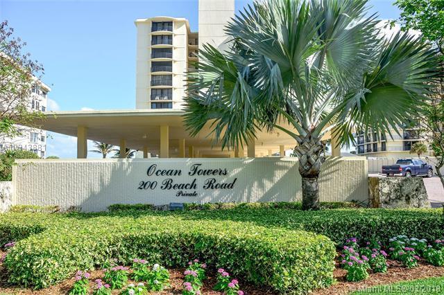 200 S Beach Road, 103, Tequesta, FL 33469