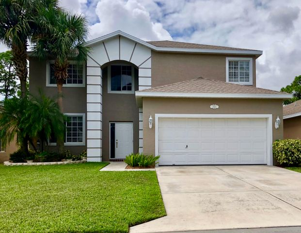 2444 SE Springtree Place, Stuart, FL 34997