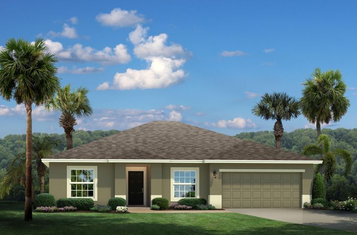 5258 Oakland Lake Circle, Fort Pierce, FL 34951
