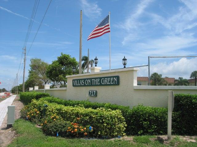 US 1 Entrance