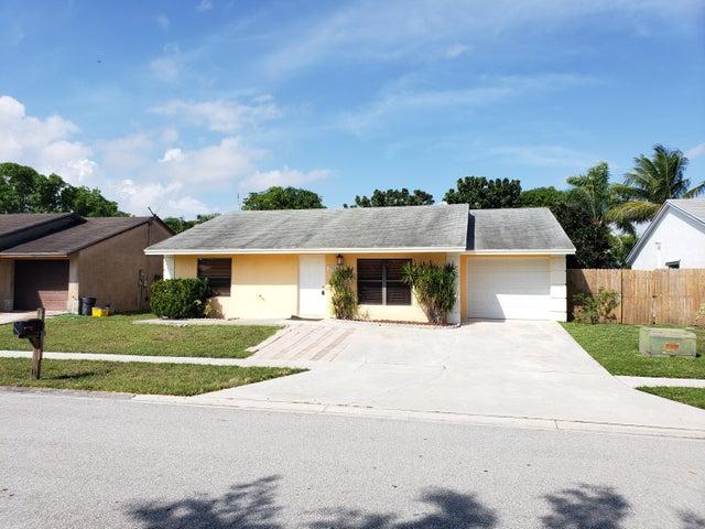 5924 Judd Falls Road W, Lake Worth, FL 33463