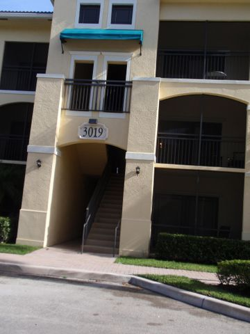 3019 Alcazar Place, 301, Palm Beach Gardens, FL 33410