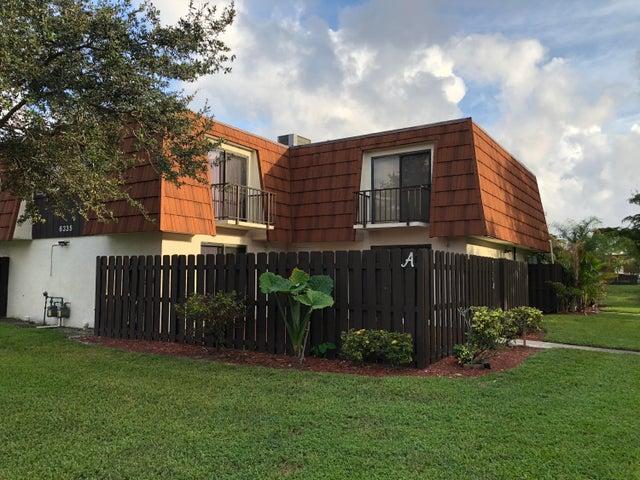 6335 Red Pine Lane, #A, Greenacres, FL 33415