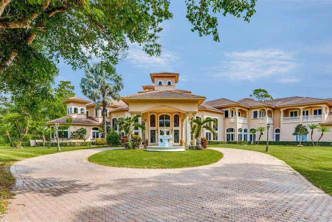 Bink Realty LLC - Florida Real estate bank owned or REO