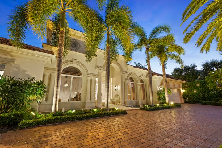 224 W Key Palm Road, Boca Raton