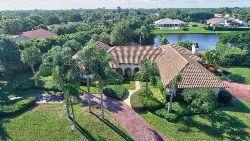 3510 Glenwood Court, Delray Beach, FL 33445