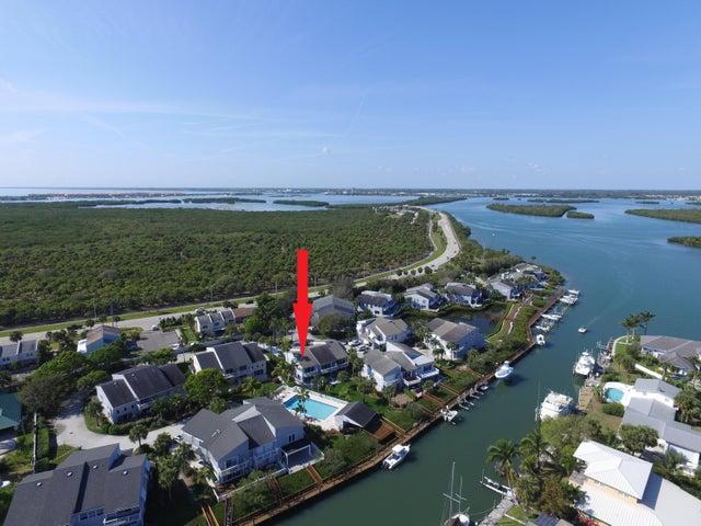 2510 Harbour Cove Drive, Hutchinson Island, FL 34949