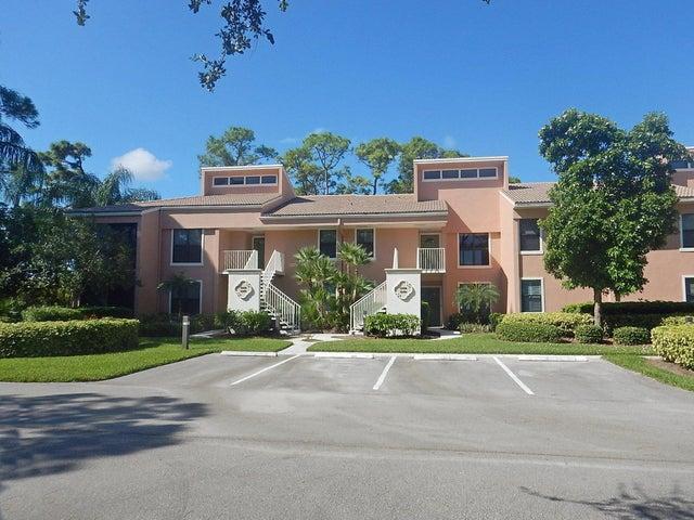 13456 Harbour Ridge Boulevard, 4a, Palm City, FL 34990