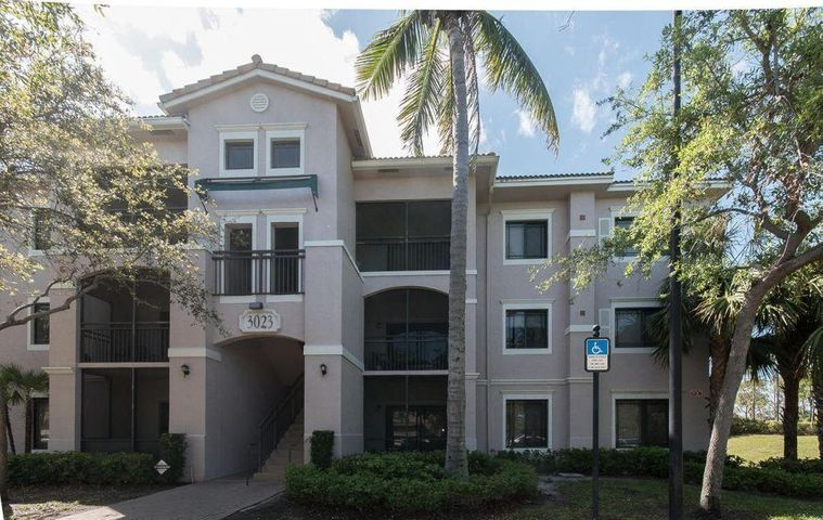 3023 Alcazar Place, 308, Palm Beach Gardens, FL 33410