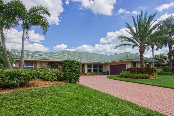 55 Dunbar Road, Palm Beach Gardens, FL 33418