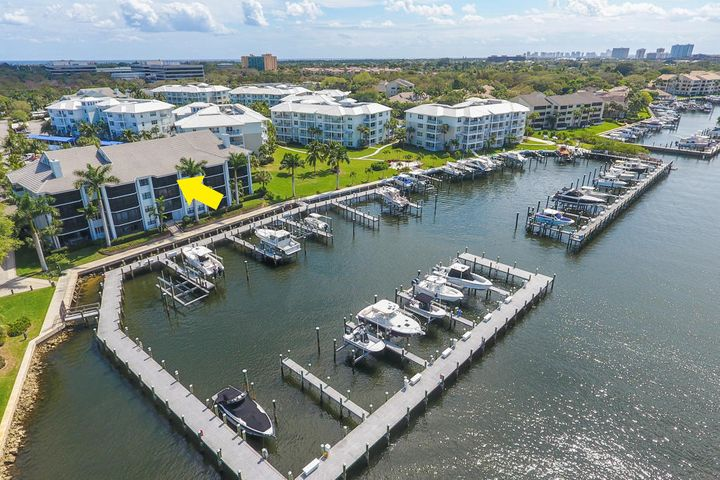 500 Bay Colony Drive, Unit 543 Aerial_08