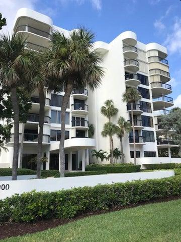 3900 N Ocean Boulevard, 6b, Gulf Stream, FL 33483