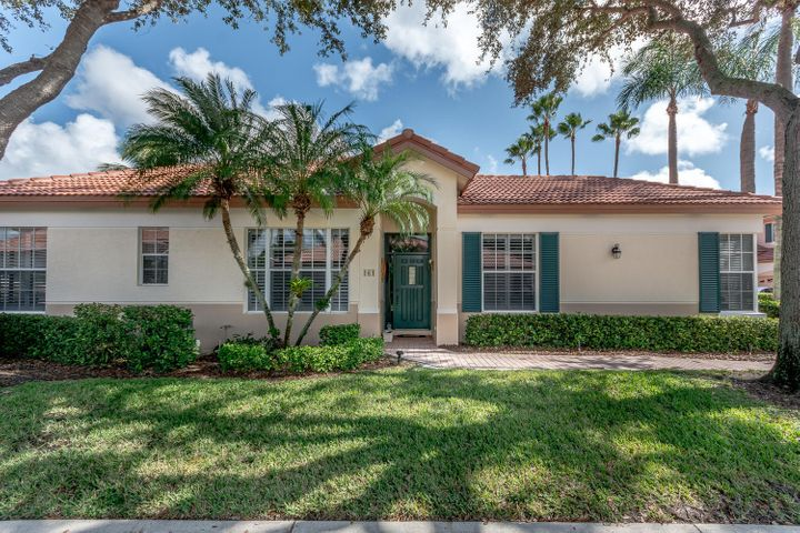 161 Spyglass Way, Palm Beach Gardens, FL 33418