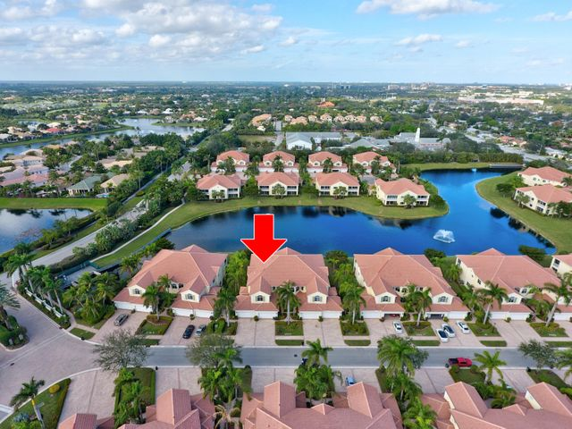 113 Palm Bay Drive, C, Palm Beach Gardens, FL 33418