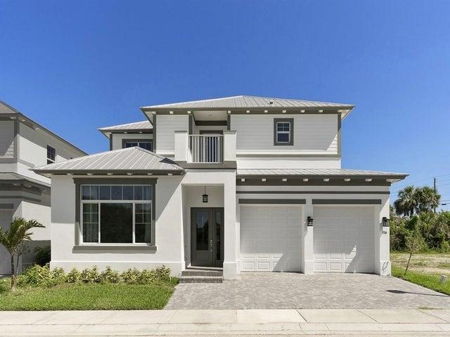 120 Ocean Estates Drive, Hutchinson Island, FL 34949