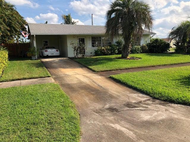 12164 Colony Avenue, Palm Beach Gardens, FL 33410
