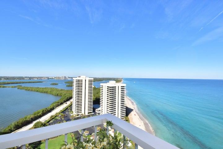 5510 N Ocean Drive 25c, Singer Island, FL 33404