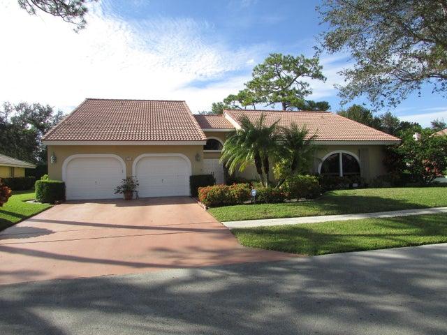 2713 NW 29th Avenue, Boca Raton, FL 33434