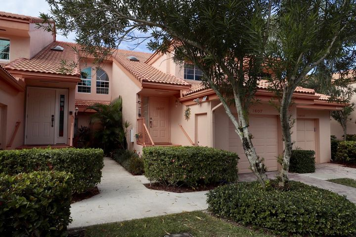 17266 Boca Club Boulevard, 1607, Boca Raton, FL 33487