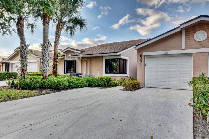8301 Summersong Terrace, Boca Raton, FL 33496