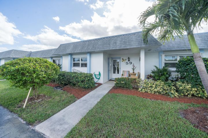 2638 Gately Drive E, 59, West Palm Beach, FL 33415
