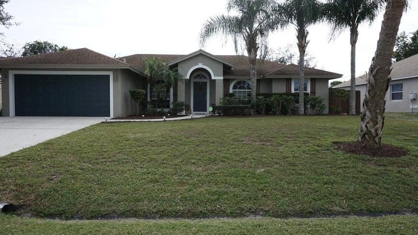 242 SW Glenwood Drive, Port Saint Lucie, FL 34984