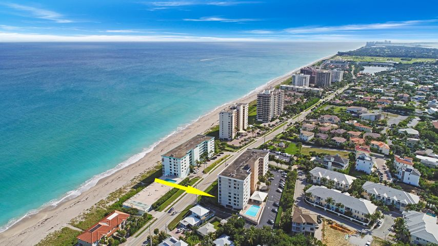 911 Ocean Drive, 206, Juno Beach, FL 33408