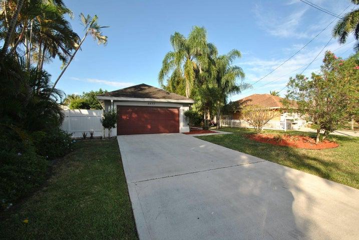 6455 Garrett Street, Jupiter, FL 33458