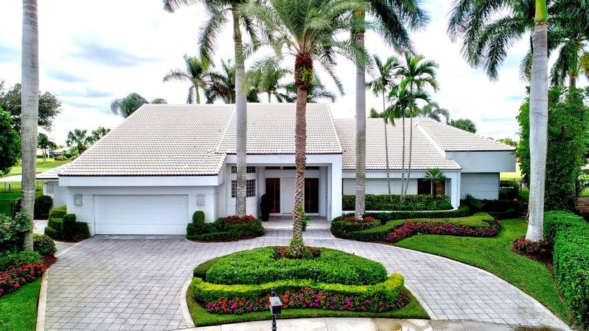 4349 White Cedar Drive, Delray Beach, FL 33445