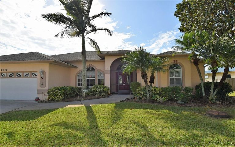 2742 NW Florida Avenue, Stuart, FL 34994