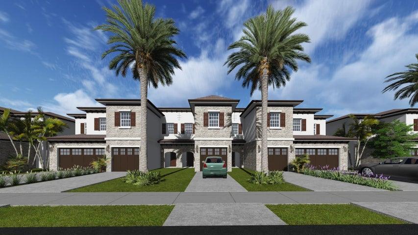 293 Bella Sol Way, West Palm Beach, FL 33406