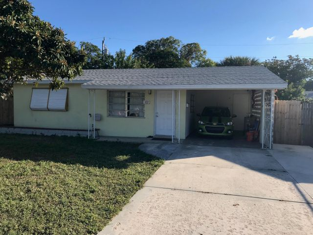 122 NE 6th Avenue, Boynton Beach, FL 33435