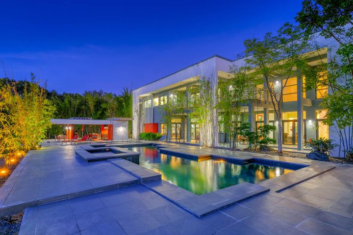 5 Acres | Modern Compound