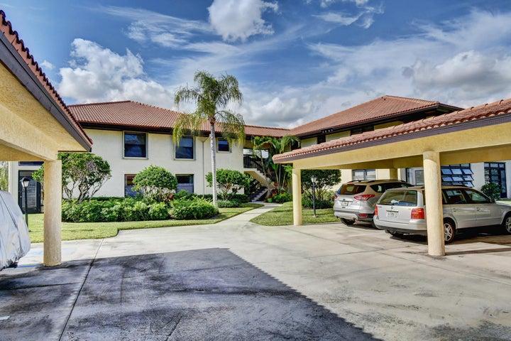 911 SW South River Drive, 105, Stuart, FL 34997