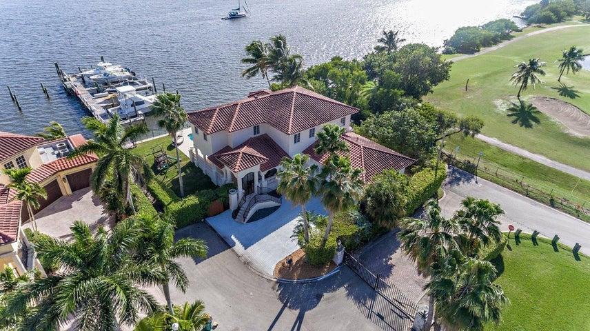9 Bella Vista Avenue, Lake Worth Beach, FL 33460