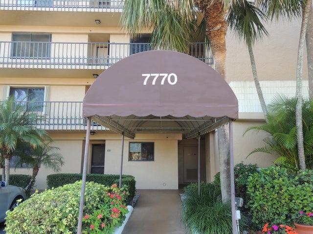 7770 Tahiti Lane, 607, Lake Worth, FL 33467