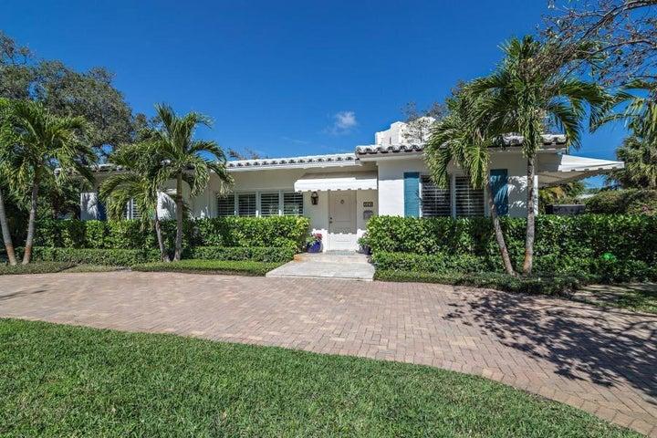 269 Flamingo Drive, West Palm Beach, FL 33401