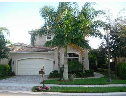 110 Andalusia Way, Palm Beach Gardens, FL 33418