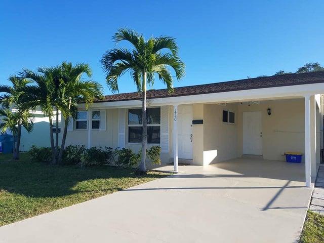 220 SW 8th Avenue, Boynton Beach, FL 33435
