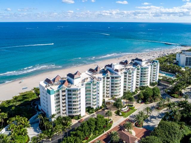 800 S Ocean Boulevard, 305, Boca Raton