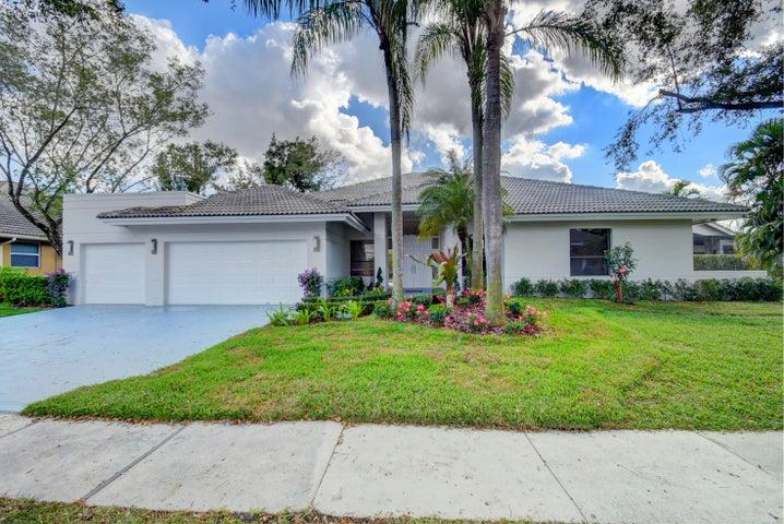 3290 Saint Annes Drive, Boca Raton, FL 33496