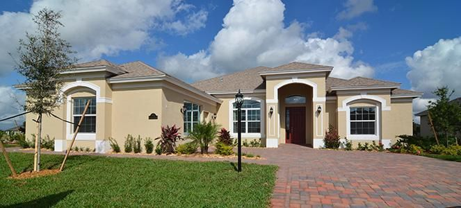 This GHO Home is the Avalon model with cabana bath, room for future pool. Super Gourmet Kitchen, Tile throughout, with workshop/storage area in garage. Expected Completion is August this year. Now is the time to personalize it by selecting your colors and upgrades.