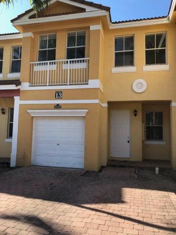 2320 Shoma Lane, Royal Palm Beach, FL 33414