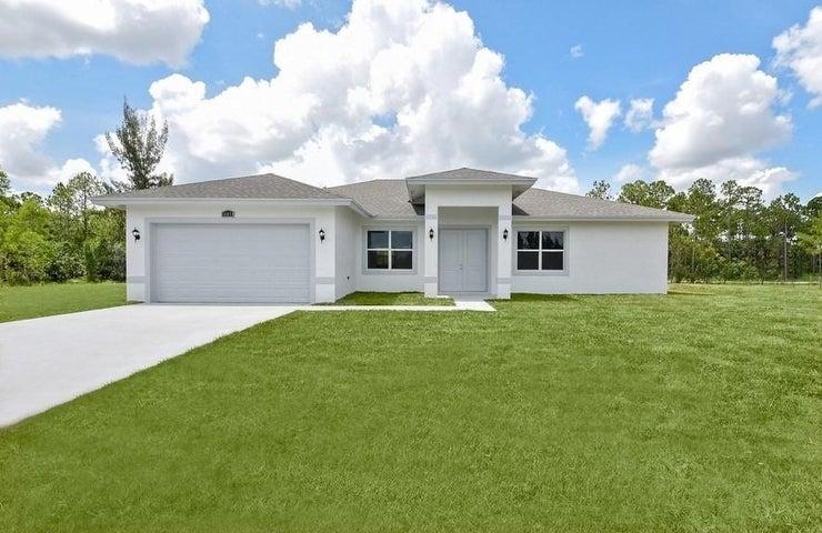 16074 Murcott Boulevard, Loxahatchee, FL 33470