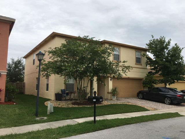 9307 Breakers Row, Fort Pierce, FL 34945