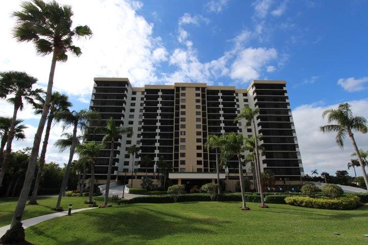 3420 S Ocean Boulevard, 4q, Highland Beach, FL 33487