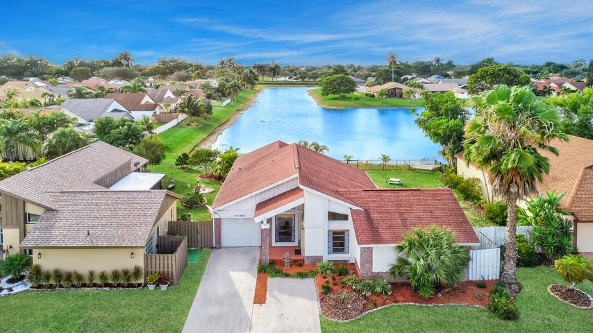 21601 Woodstream Terrace, Boca Raton, FL 33428
