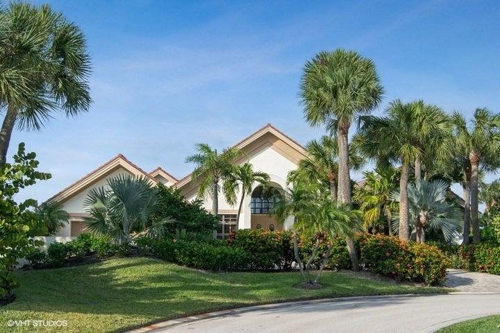 2160 SE Golfview Lane, Stuart, FL 34996