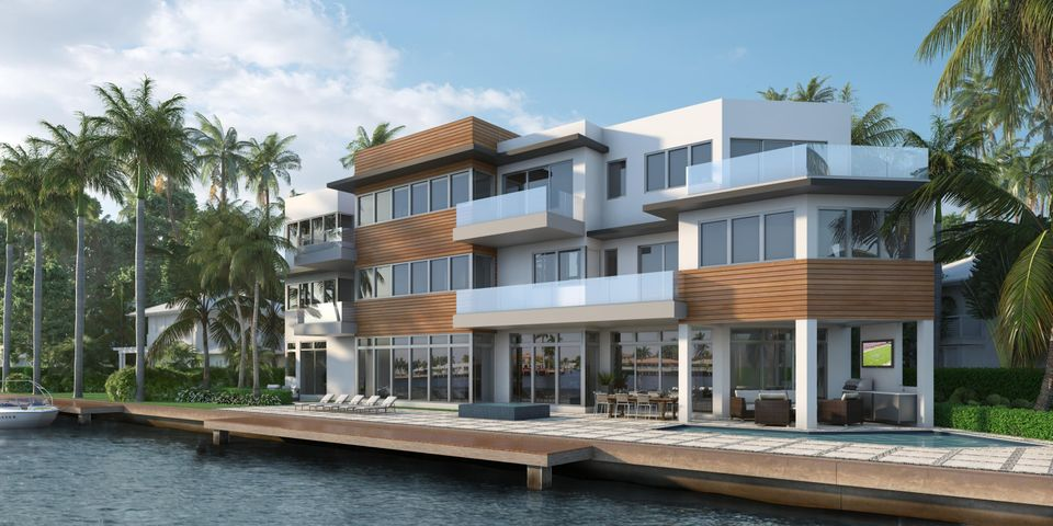 158 Feet of Waterfront