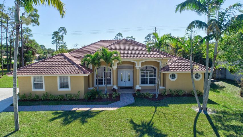 613 Santa Clara Trail, Wellington, FL 33414